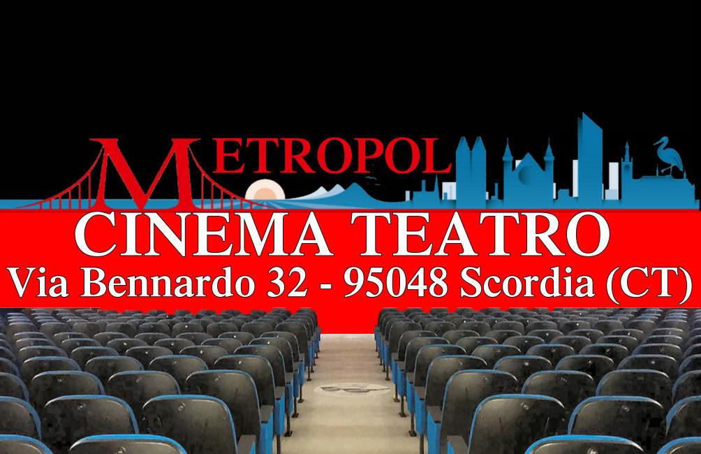 Cinema Metropol Scordia